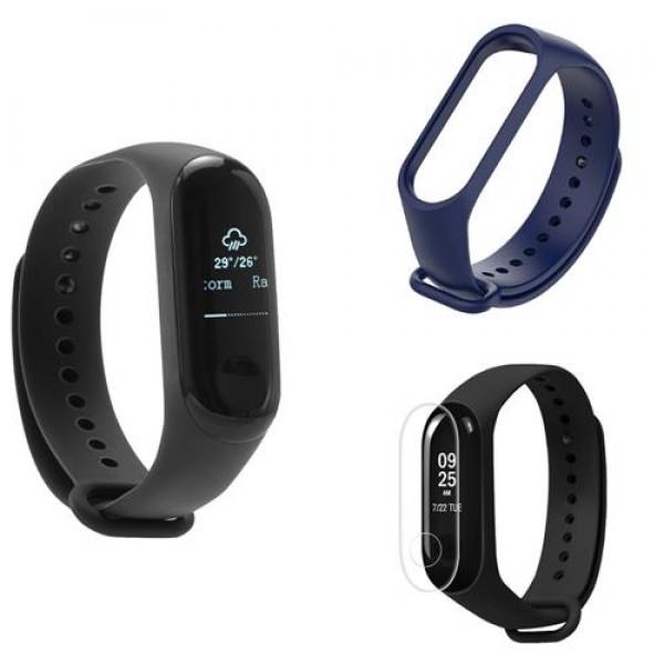 دستبند سلامتی شیائومی Xiaomi Mi Band 3 - گارانتی 18 ماهه