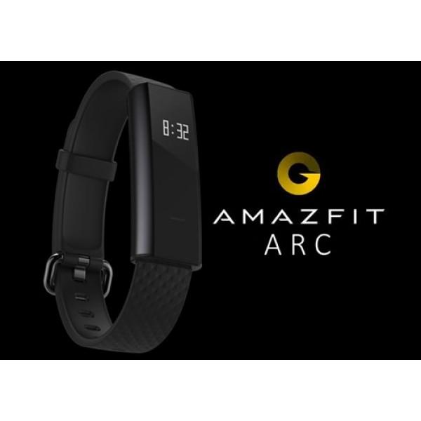 دستبند هوشمند شیائومی مدل Xiaomi Amazfit Arc نسخه گلوبال