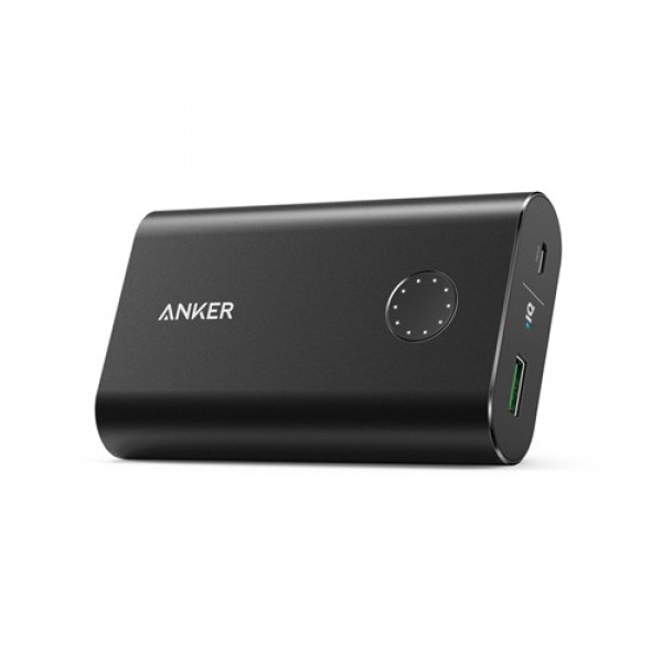 پاوربانک 10050 میلی آمپر انکر Anker A1310 PowerCore Plus