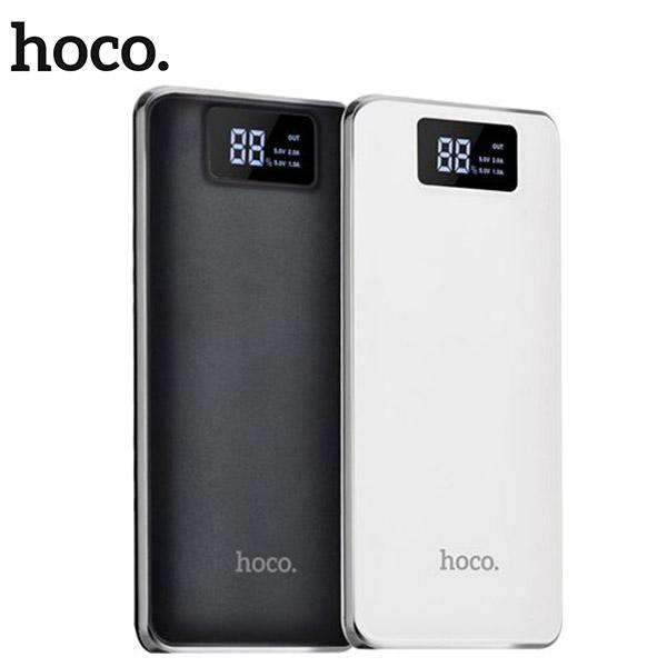 پاوربانک 15000 میلی آمپر هوکو Hoco B23A