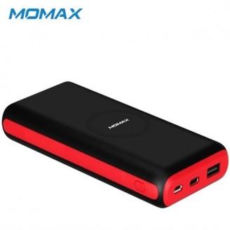 پاوربانک وایرلس 10000 میلی آمپر مومکس Momax QPower 2 IP81