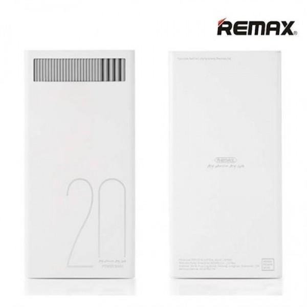 پاوربانک 20000 میلی آمپر ریمکس Remax RPL-58 Revolution