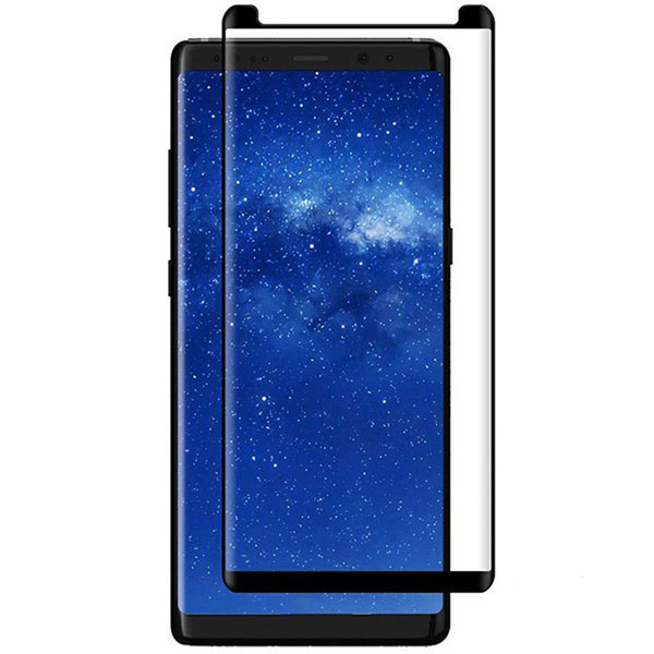 محافظ صفحه نمایش شیشه ای جی سی کام سامسونگ J.C.COMM Samsung Galaxy Note 8