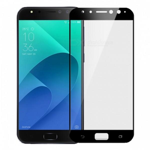 محافظ صفحه نمایش شیشه ای تمام صفحه مارک رمو Asus Zenfone 4 Selfie Pro ZD552KL
