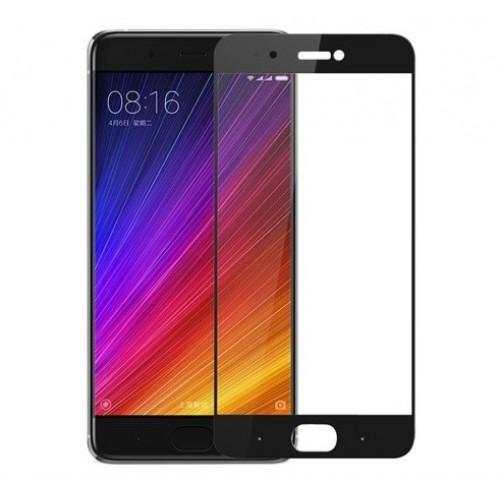 محافظ صفحه نمایش شیشه ای 3D مناسب Xiaomi Mi 5