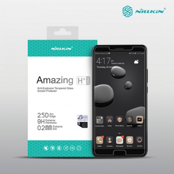 محافظ صفحه نمایش شیشه ای نیلکین Nillkin H+ Pro Glass Huawei Mate 10