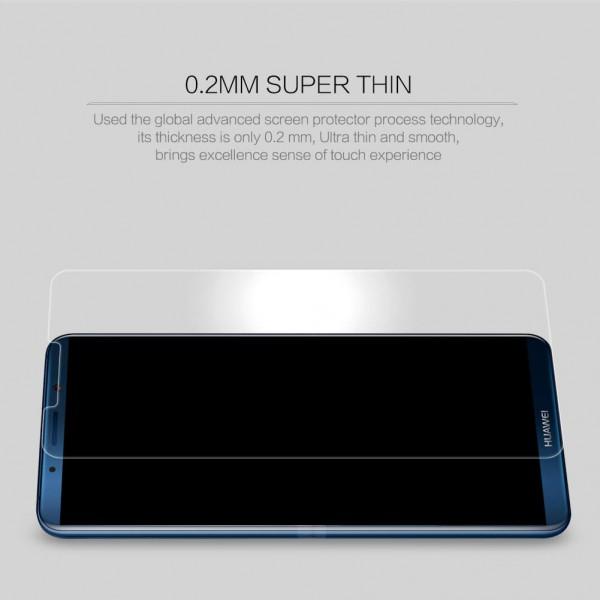 محافظ صفحه نمایش شیشه ای نیلکین H+ Pro Glass Huawei Mate 10 Pro