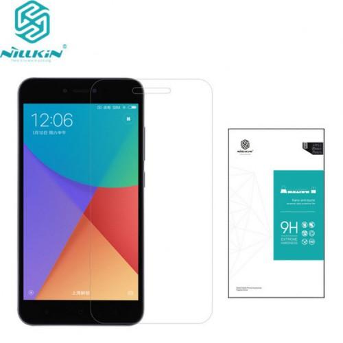 محافظ صفحه نمایش شیشه ای نیلکین شیائومی Nillkin H Glass Xiaomi Redmi Note 5A