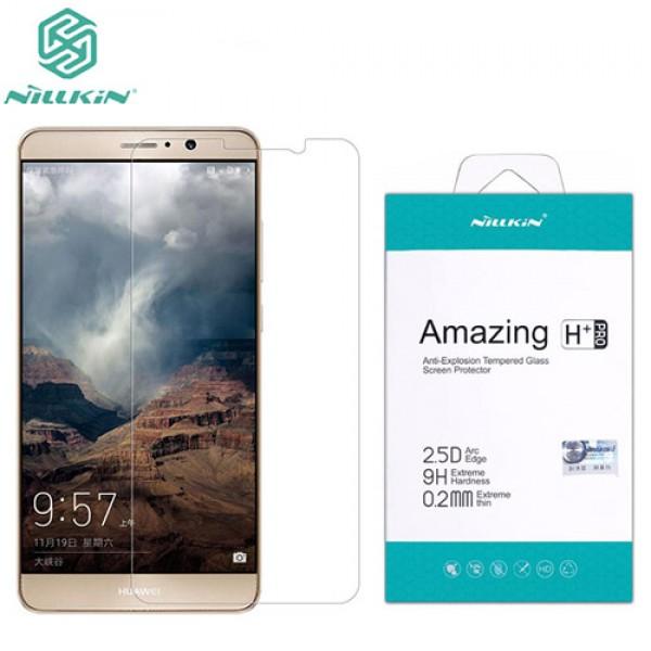 محافظ صفحه نمایش شیشه ای نیلکین H+ Pro Glass Huawei Mate 9