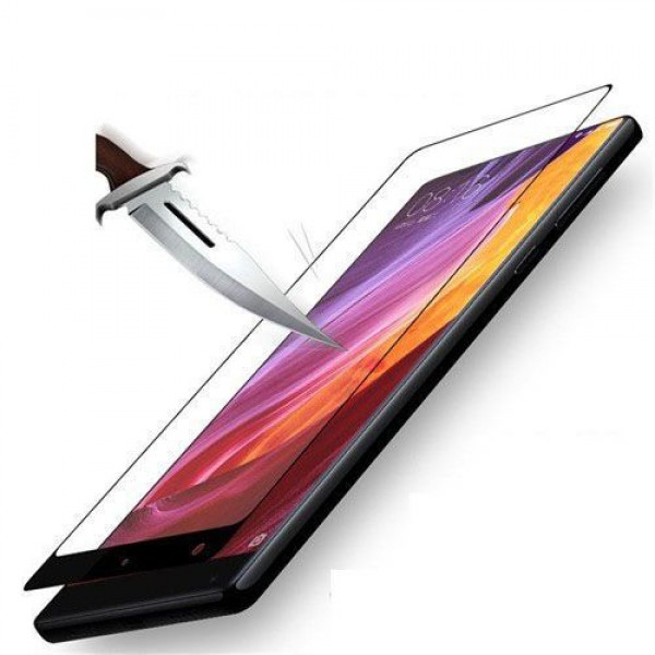 محافظ صفحه نمایش شیشه ای رنگی Xiaomi Mi Mix