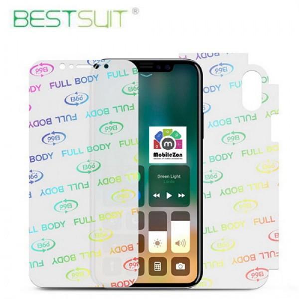 محافظ نانو 360 درجه Full Body مارک BestSuit مناسب Apple iPhone X