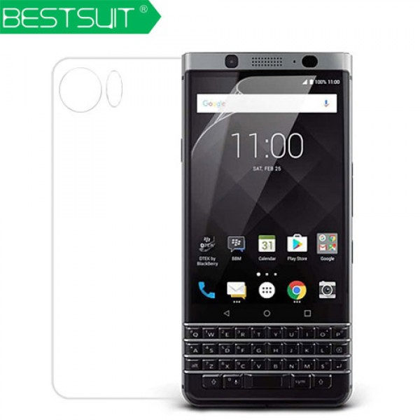 محافظ نانو 360 درجه Full Body مارک BestSuit مناسب BlackBerry Keyone DTEK70/Mercury