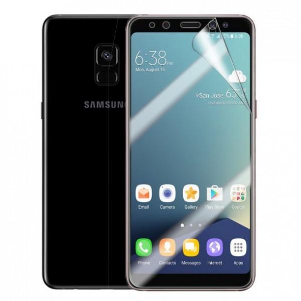 محافظ نانو تمام صفحه مارک رمو مناسب سامسونگ Samsung Galaxy A8 Plus 2018