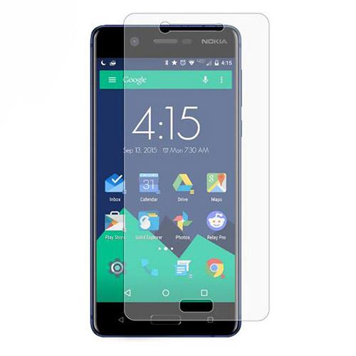 محافظ تمام صفحه نانو نوکیا Nokia 5 مارک Remo