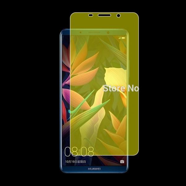محافظ نانو تمام صفحه مناسب هواوی Huawei Mate 10