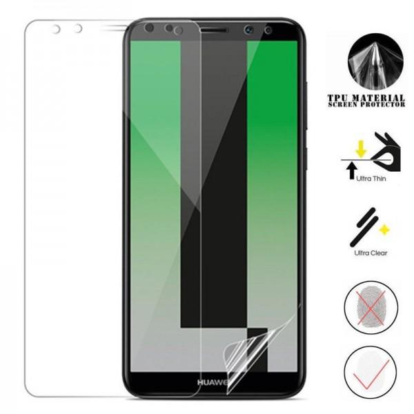 محافظ نانو تمام صفحه مناسب هواوی Huawei Mate 10 Lite / Nova 2i