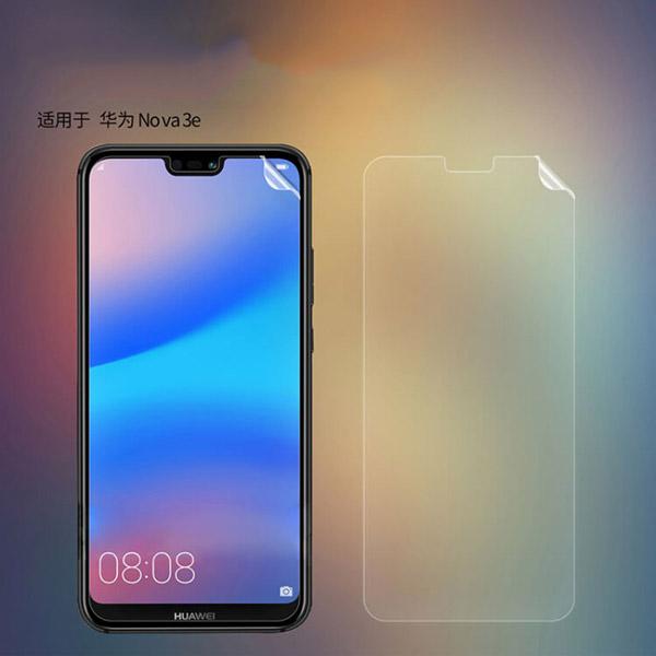 محافظ نانو تمام صفحه مناسب هواوی Huawei Nova 3e / P20 Lite