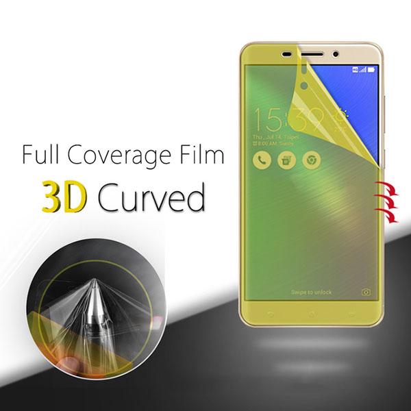 محافظ نانو تمام صفحه مارک رمو مناسب ایسوس Asus Zenfone 4 Selfie Pro ZD552KL