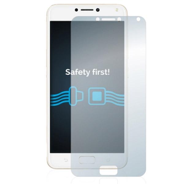 محافظ نانو تمام صفحه مناسب ایسوس Asus Zenfone 4 Max ZC554KL