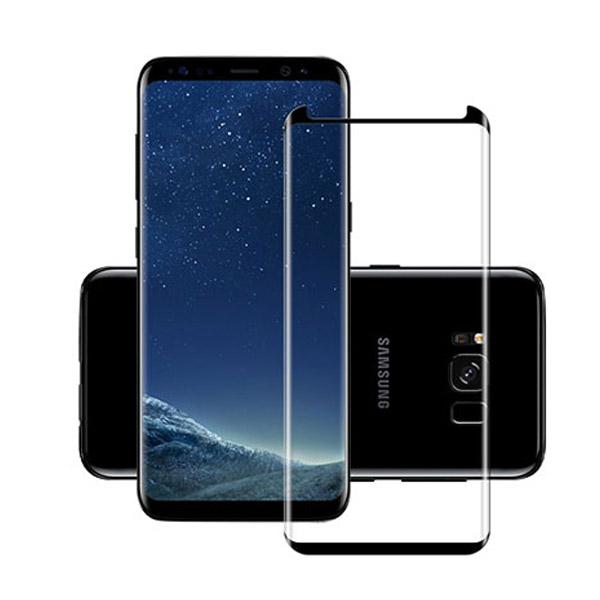 محافظ نانو تمام صفحه مارک VMax مناسب Samsung Galaxy S8