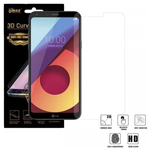 محافظ نانو تمام صفحه مارک VMax مناسب LG Q6