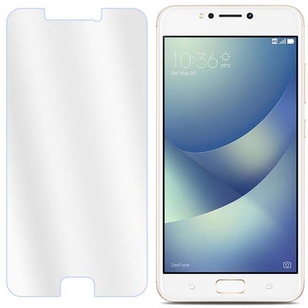 محافظ صفحه نمایش شیشه ای Asus Zenfone 4 Max ZC520KL