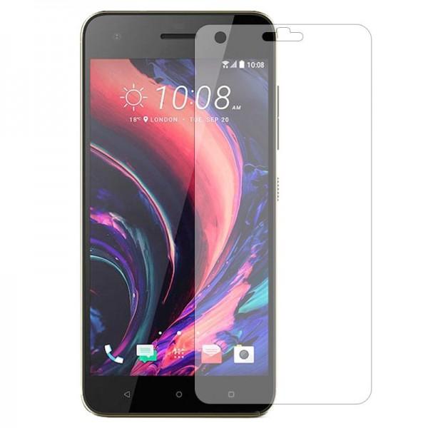 محافظ صفحه نمایش شیشه ای HTC Desire 10 Pro