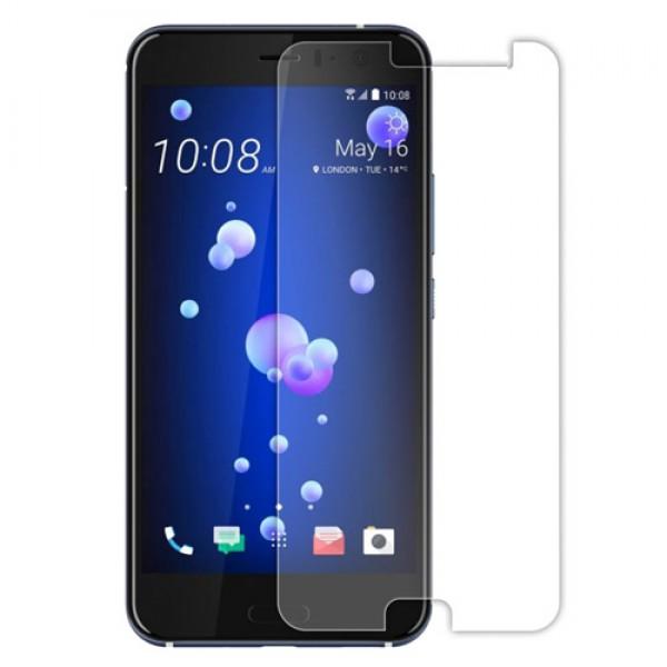 محافظ صفحه نمایش شیشه ای HTC U11