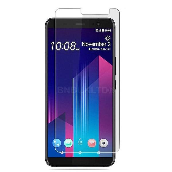 محافظ صفحه نمایش شیشه ای HTC U11 Plus