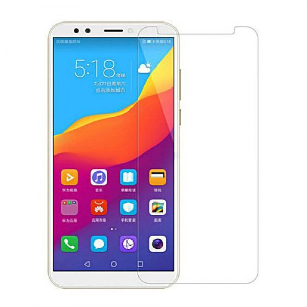 محافظ صفحه نمایش شیشه ای Huawei Y7 Prime 2018