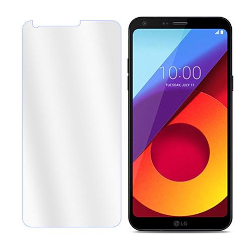 محافظ صفحه نمایش شیشه ای LG Q6