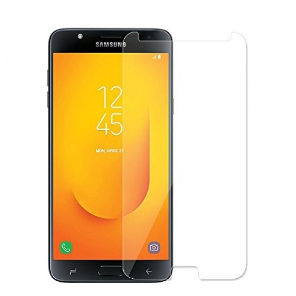 محافظ صفحه نمایش شیشه ای Samsung Galaxy J7 DUO