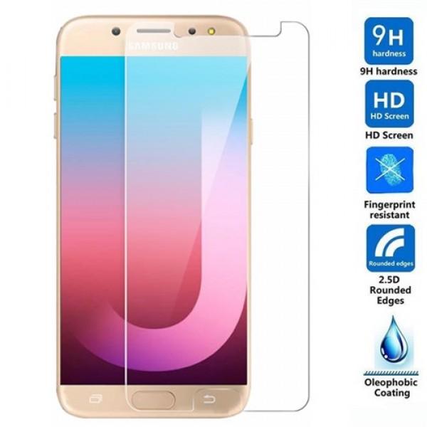 محافظ صفحه نمایش شیشه ای سامسونگ Samsung Galaxy J7 Max