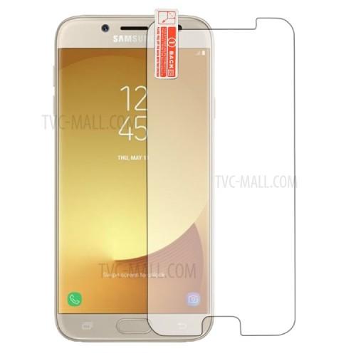 محافظ صفحه نمایش شیشه ای Samsung Galaxy J7 Pro