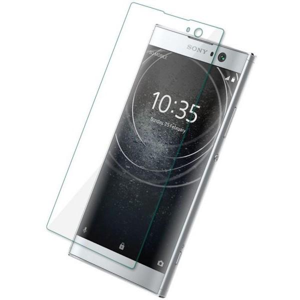 محافظ صفحه نمایش شیشه ای Sony Xperia XA2