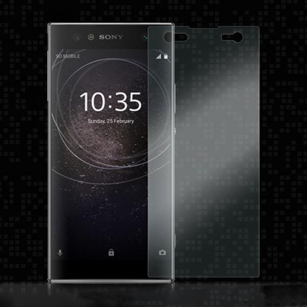 محافظ صفحه نمایش شیشه ای Sony Xperia XA2 Ultra