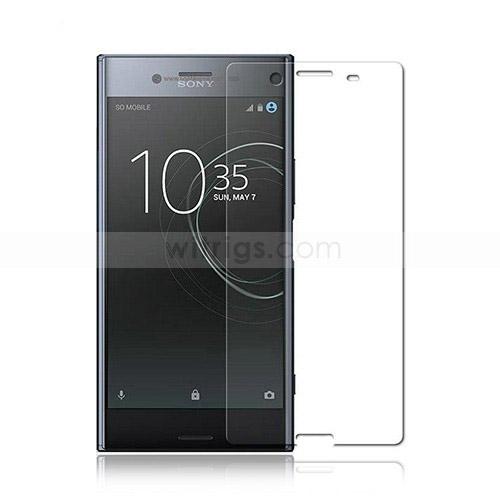 محافظ صفحه نمایش شیشه ای Sony Xperia XZ Premium