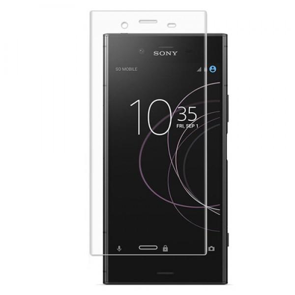 محافظ صفحه نمایش شیشه ای سونی Sony Xperia XZ1