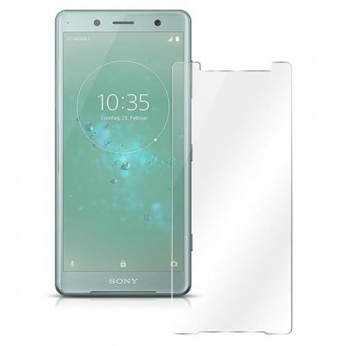 محافظ صفحه نمایش شیشه ای Sony Xperia XZ2