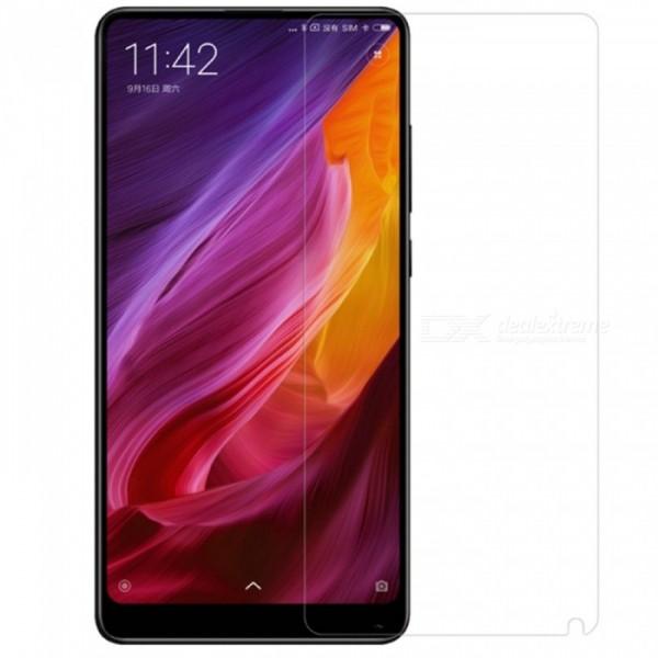 محافظ صفحه نمایش شیشه ای Xiaomi Mi Mix 2 / Mix 2s