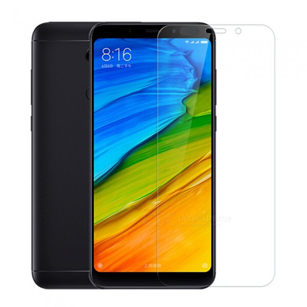 محافظ صفحه نمایش شیشه ای شیشه ای شیائومی Xiaomi Redmi 5