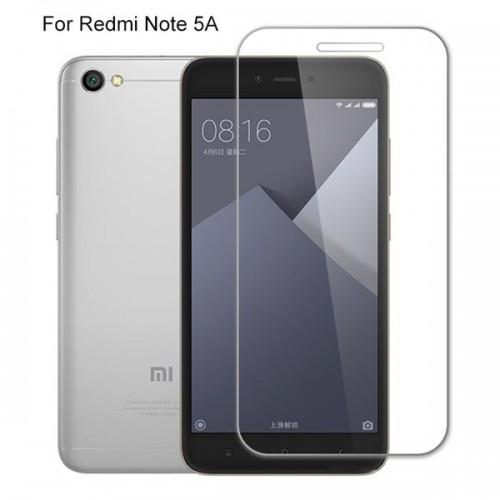 محافظ صفحه نمایش شیشه ای شیائومی Xiaomi Redmi Note 5A