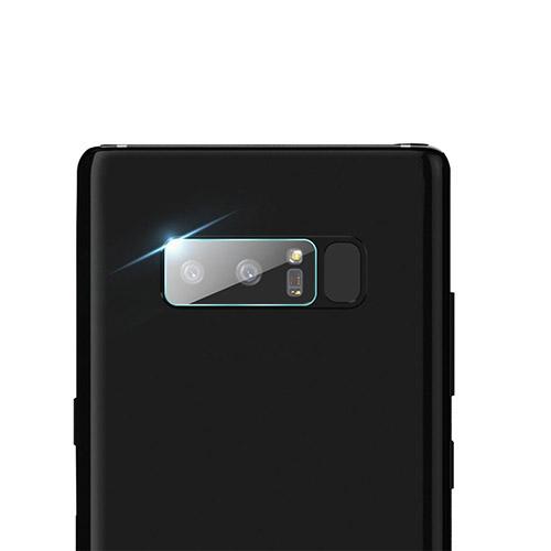 محافظ لنز دوربین شیشه ای موبایل مناسب Samsung Galaxy Note 8