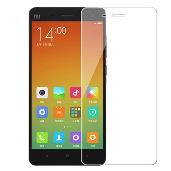 محافظ صفحه نمایش شیشه ای شیائومی Xiaomi Mi4