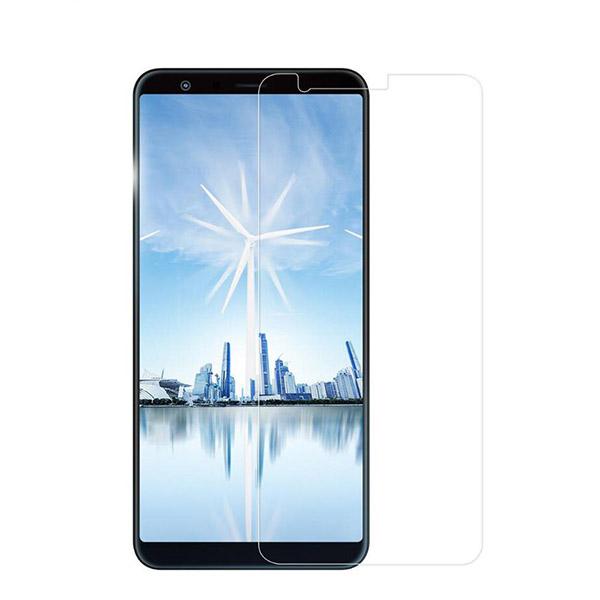 محافظ صفحه نمایش شیشه ای Asus Zenfone Max Plus M1 ZB570TL