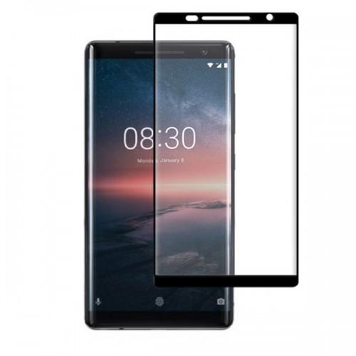 محافظ صفحه نمایش نانو تمام صفحه Nokia 8 Sirocco
