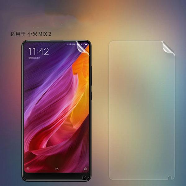 محافظ نانو تمام صفحه مناسب شیائومی Xiaomi Mi Mix 2