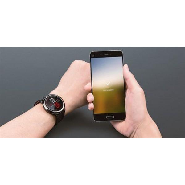 ساعت هوشمند شیائومی Xiaomi Amazfit Pace - نسخه گلوبال