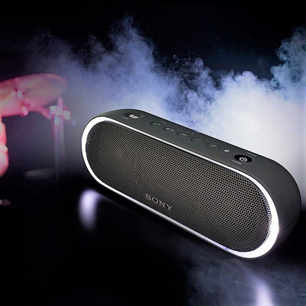اسپیکر بلوتوث ضد آب سونی Sony SRS-XB20 Extra Bass