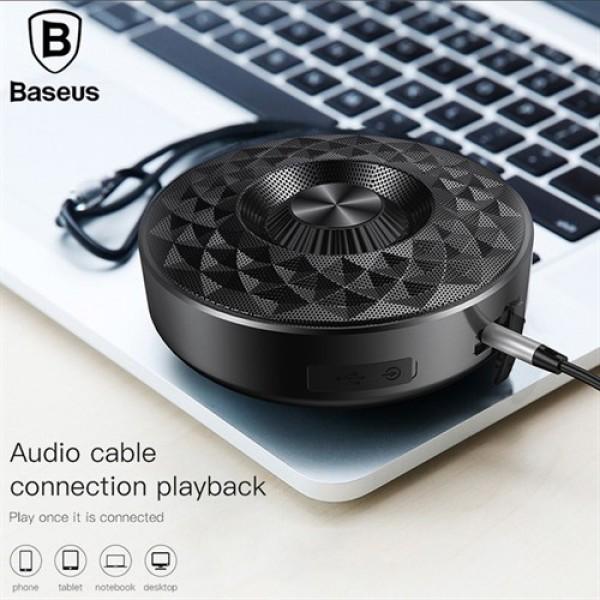 اسپیکر بلوتوث بیسوس Baseus E03 Encok قابل حمل